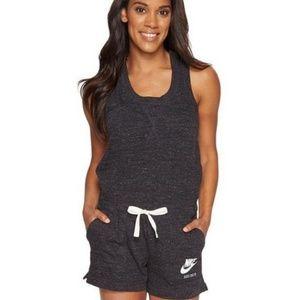 Nike Athletic Romper